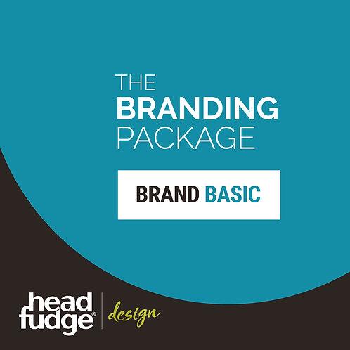 Branding Package - BRAND BASIC
