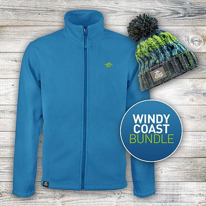 Men's 'Windy Coast' Bundle (RRP £54.99)
