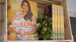 Shelina's Cookery Books