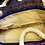 Thumbnail: Chunky Rope Beach Bag - Beachy Blues