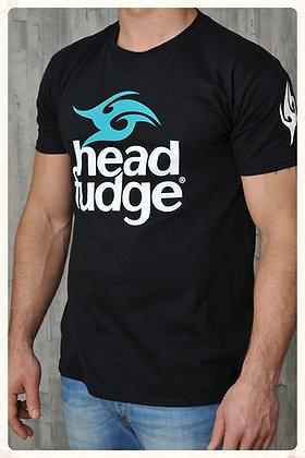 Men's Original Crew Neck T-Shirt - Black (D01)