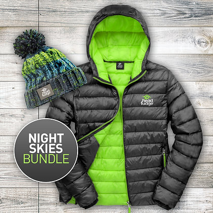 Men's 'Night Skies' Bundle (RRP £89.99)