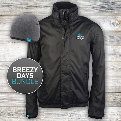 Men's 'Breezy Days' Bundle (RRP £87)