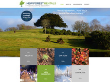 New Forest Rentals