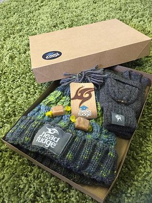 Men's Headfudge Gift Box - OCEAN