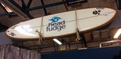 Headfudge Clothing Freedom shop