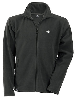 Men's Micro Fleece Jacket - Dark Grey (D27)