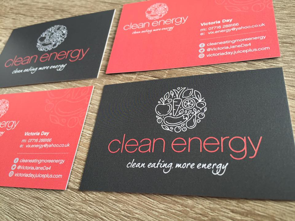 Juice Plus Business Cards Uk Images - Card Design And Card Template