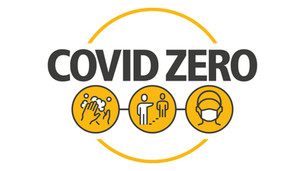 NHS - COVID ZERO