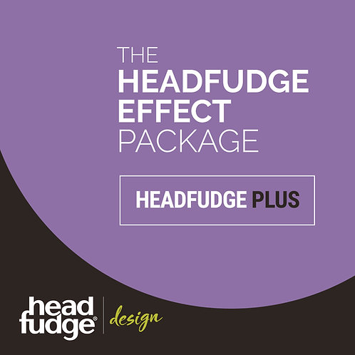 The Headfudge Effect - HEADFUDGE PLUS