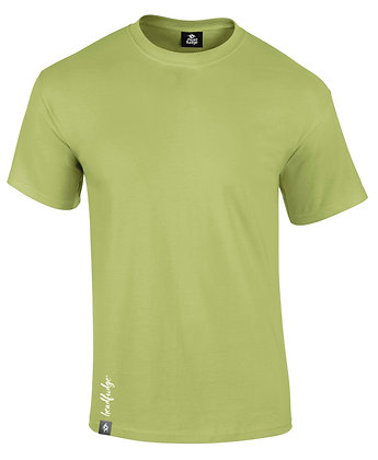 Men's Freestyle Crew Neck - PISTACHIO (D63)