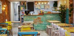 Our Restaurant - Southampton