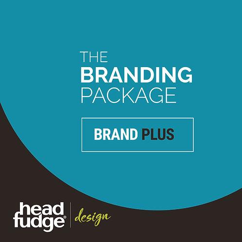 Branding Package - BRAND PLUS