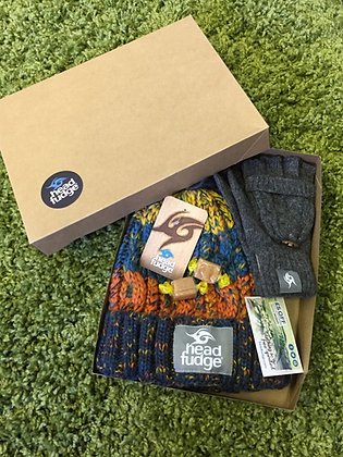 Men's Headfudge Gift Box - EMBER