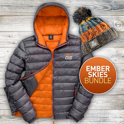 Men's 'Ember Skies' Bundle (RRP £89.99)