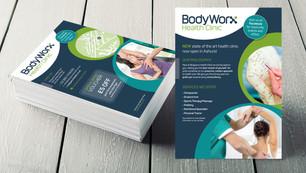 BODYWORX HEALTH CLINIC