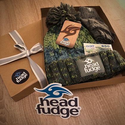 Women's Headfudge Gift Box - OCEAN