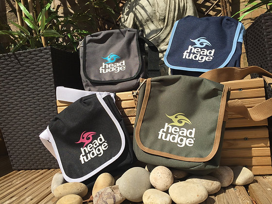 Headfudge Mini Reporter Bag (D20)