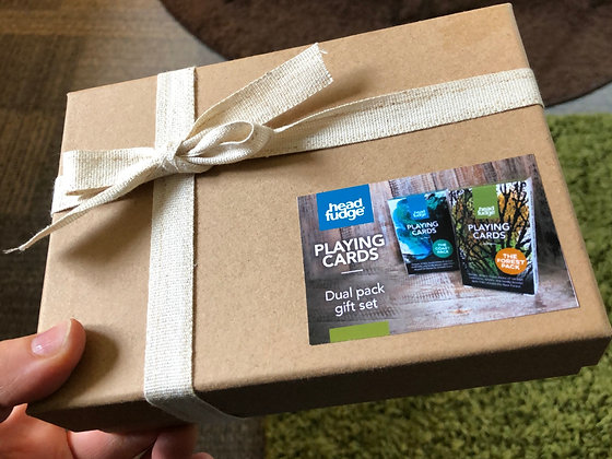 Dual Pack Gift Set (Forest & Coast)