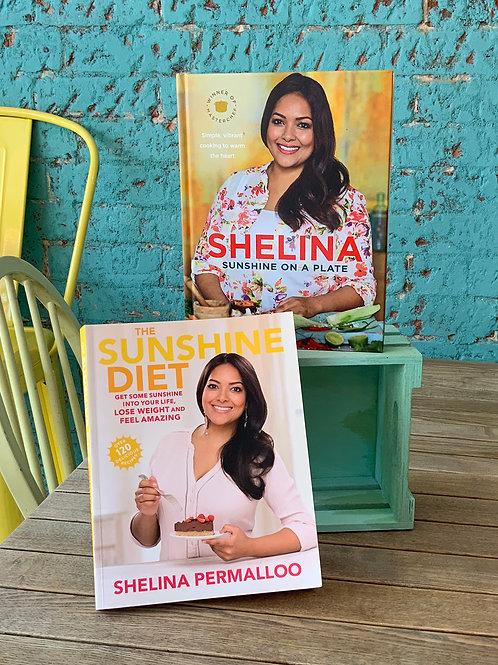 Sunshine On A Plate & The Sunshine Diet