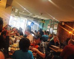 Full Restaurant in Southampton