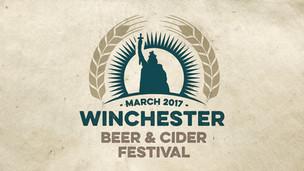 WINCHESTER BEER & CIDER FESTIVAL