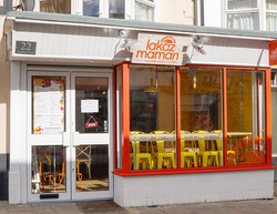 Our Restaurant in Southampton