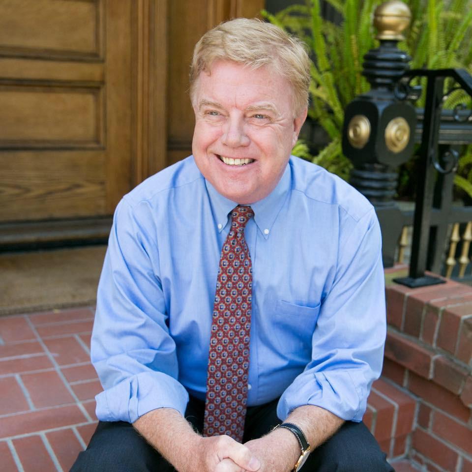 Dr. Richard Moran