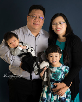Family fine art