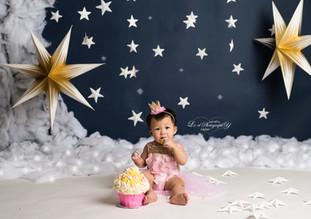 Twinkle twinkle littlw star