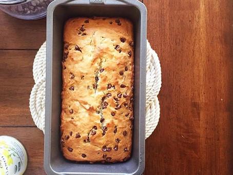 WEDNESDAY YOGURT CAKE