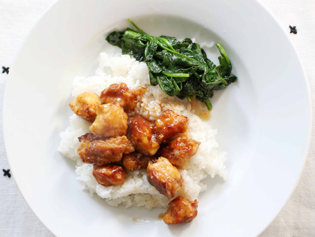 RECIPE ROAD TEST: COPYCAT PANDA EXPRESS ORANGE CHICKEN