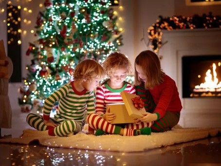 Newsweek: My Tips for Surviving a COVID-19 Christmas With Kids