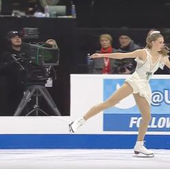 NBC Figure Skating