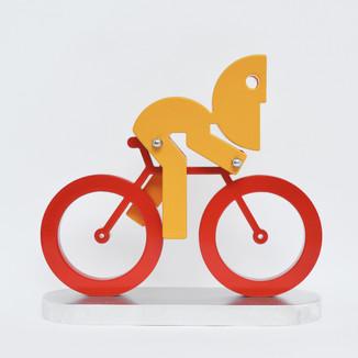 Skye Biker