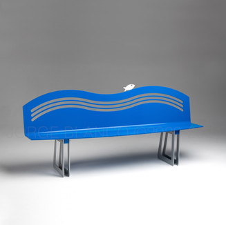Lido Bench