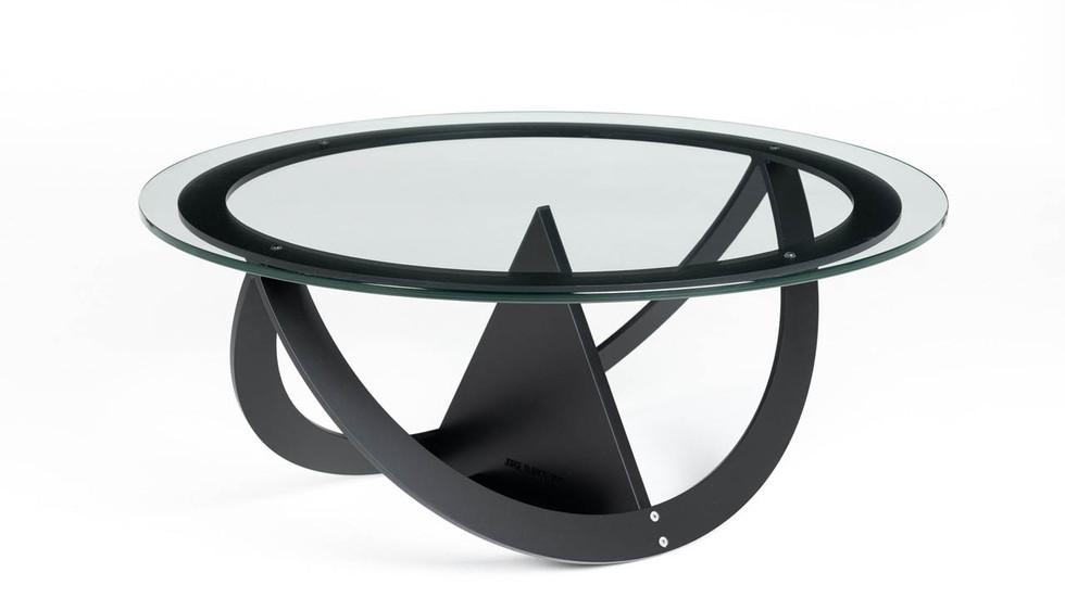 Geo, coffee table