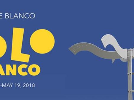 SOLO BLANCO exhibit @Alfstad&