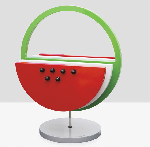 Mini Metalmelon