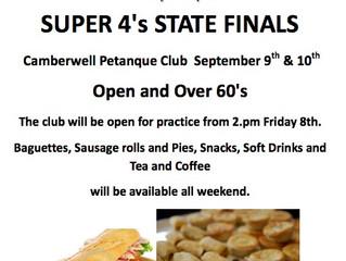 Super 4s Final
