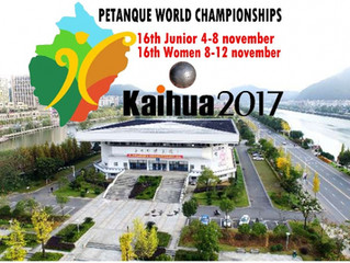 World Junior and Women's Championships