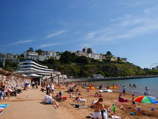What to do in Torquay on a rainy day?