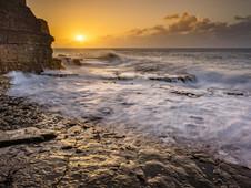 Seacombe Sunrise