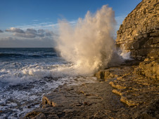 Seacombe Splash