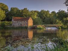 Mirror Mill