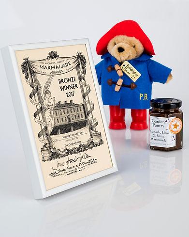 Norfolk marmalade