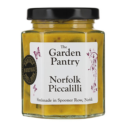 Norfolk Piccalilli