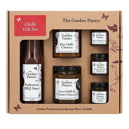 Chilli Gift Box