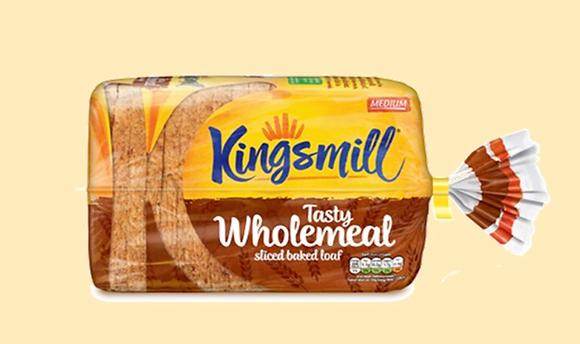 Brown Bread 800g Sliced Loaf