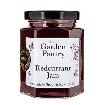 Redcurrant Jam